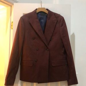 NWT ASOS DESIGN suit jacket
